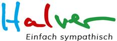 Halver-Logo